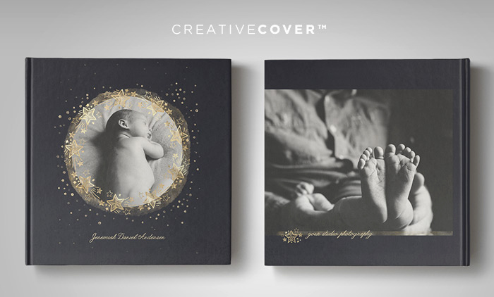 Cd Cover Template Photoshop Elegant Newborn Graphy Album Cover Template