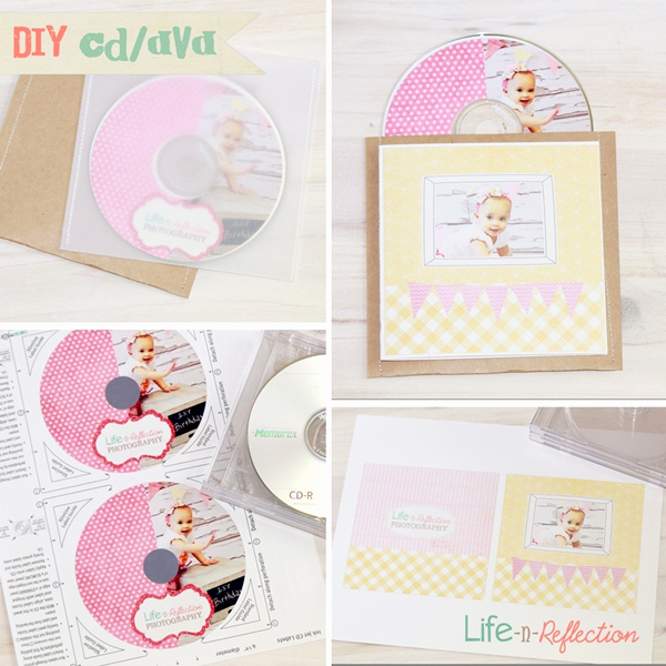 Cd Cover Template Photoshop Luxury Diy Cd Dvd Label and Cover Shop Templates the 36th