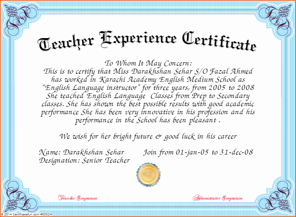 Certificate Of Appreciation Template Word Inspirational 7 Certificate Of Appreciation Template Word