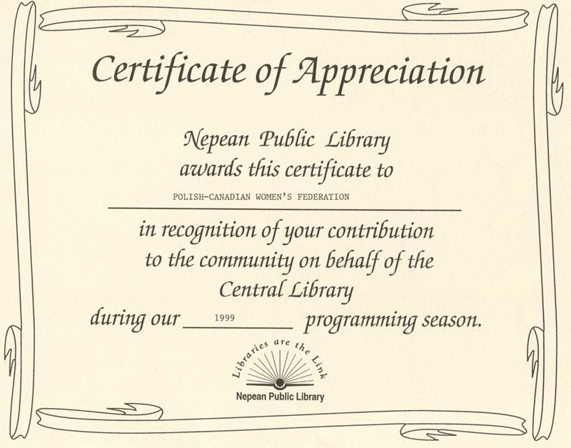 Certificate Of Appreciation Wording Best Of Certificate Appreciation Quotes Quotesgram