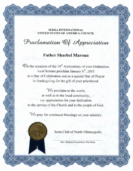 Certificate Of Appreciation Wording Inspirational Sample Certificate Steps Samplecertificate
