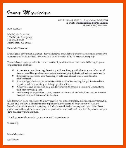 Change Of Career Cover Letter Fresh 6 7 Career Change Cover Letter Sample
