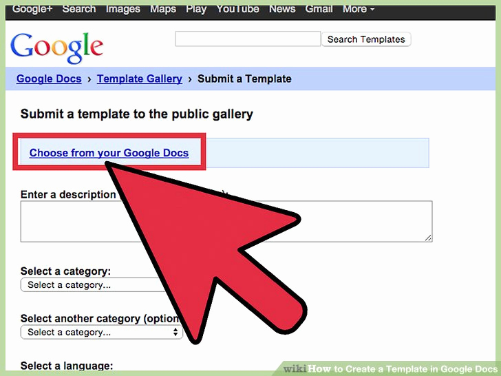 Checklist Template Google Docs Luxury How to Create A Template In Google Docs 13 Steps with