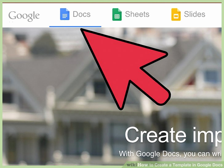 Checklist Template Google Docs New How to Create A Template In Google Docs 13 Steps with