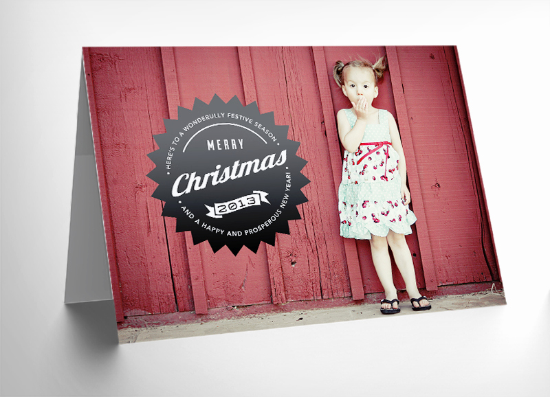 Christmas Card Templates for Photoshop Elegant 10 Free 5x7 Holiday Card Shop Templates for Graphers