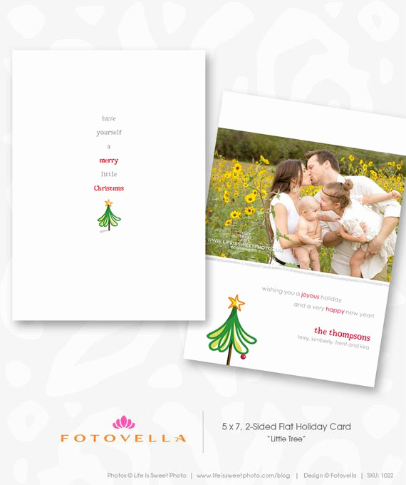 Christmas Card Templates for Photoshop New Holiday Card Template Christmas Card Shop Template