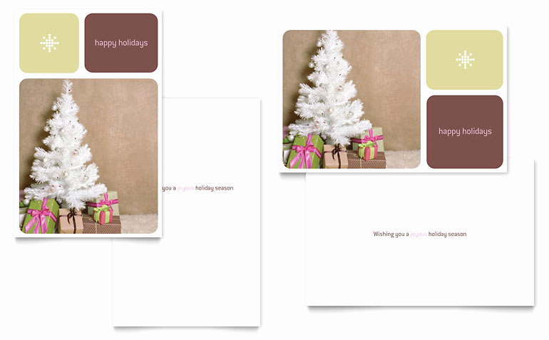 Christmas Card Templates Word New Contemporary Christmas Greeting Card Template Word