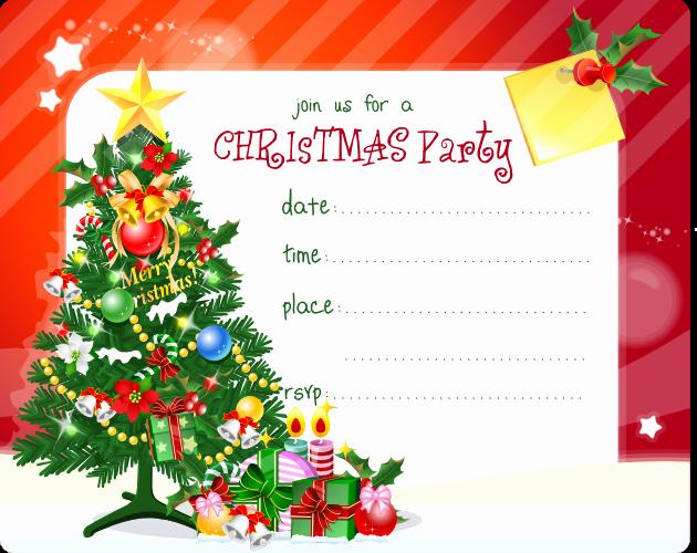 Christmas Party Invitations Free Elegant November 2011 Best Gift Ideas Blog