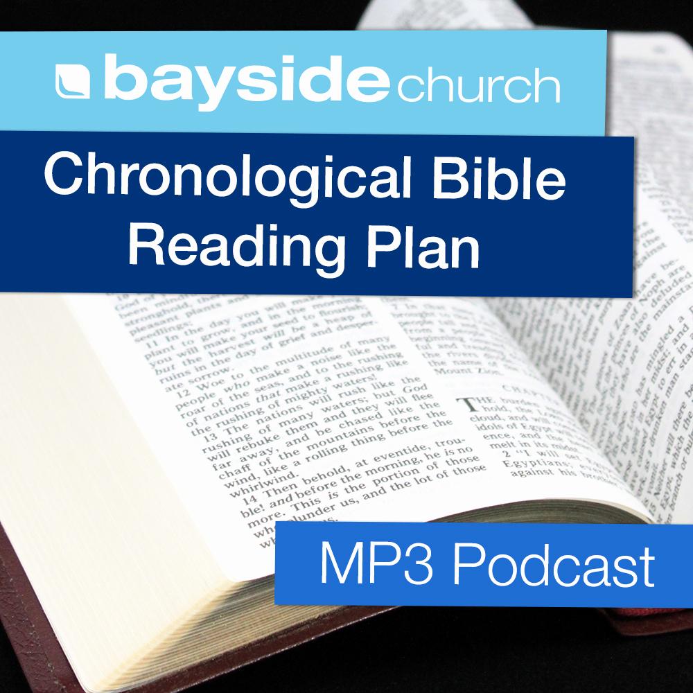 Chronological Bible Reading Plan Pdf Unique Bayside Church Melbourne Romans 1 5