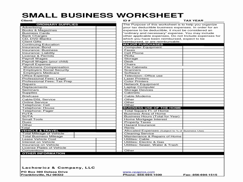 Clothing Donation Tax Deduction Worksheet Luxury Tax Deduction Worksheet Free Printable Worksheets