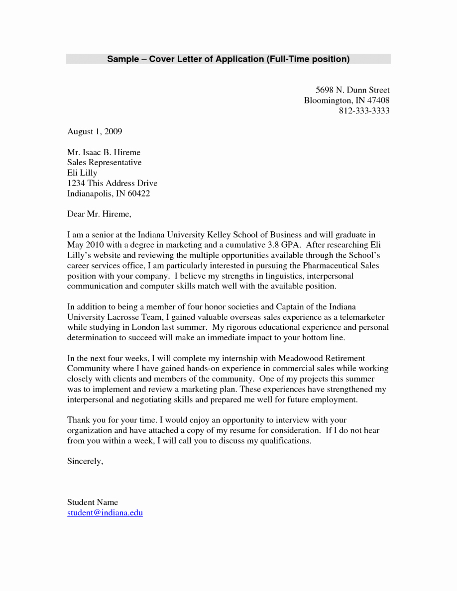 College Acceptance Letter Sample New Request Letter for Admission Examples High School
