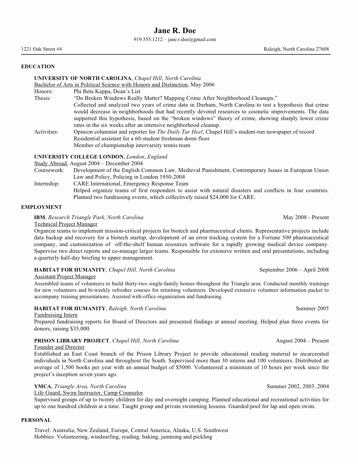 College Applicant Resume Template Beautiful Law Student Resume
