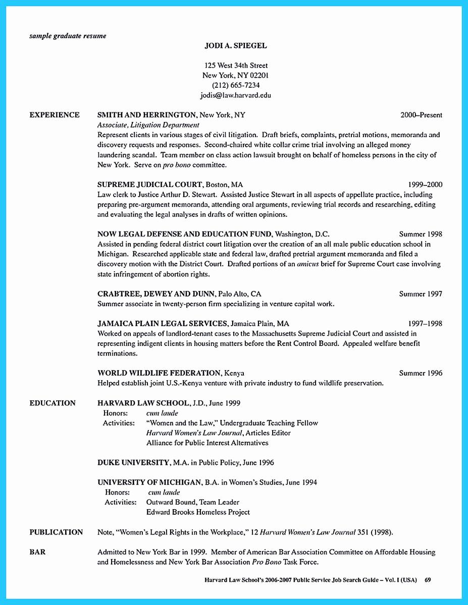 College Applicant Resume Template Beautiful Pin Di Resume Template