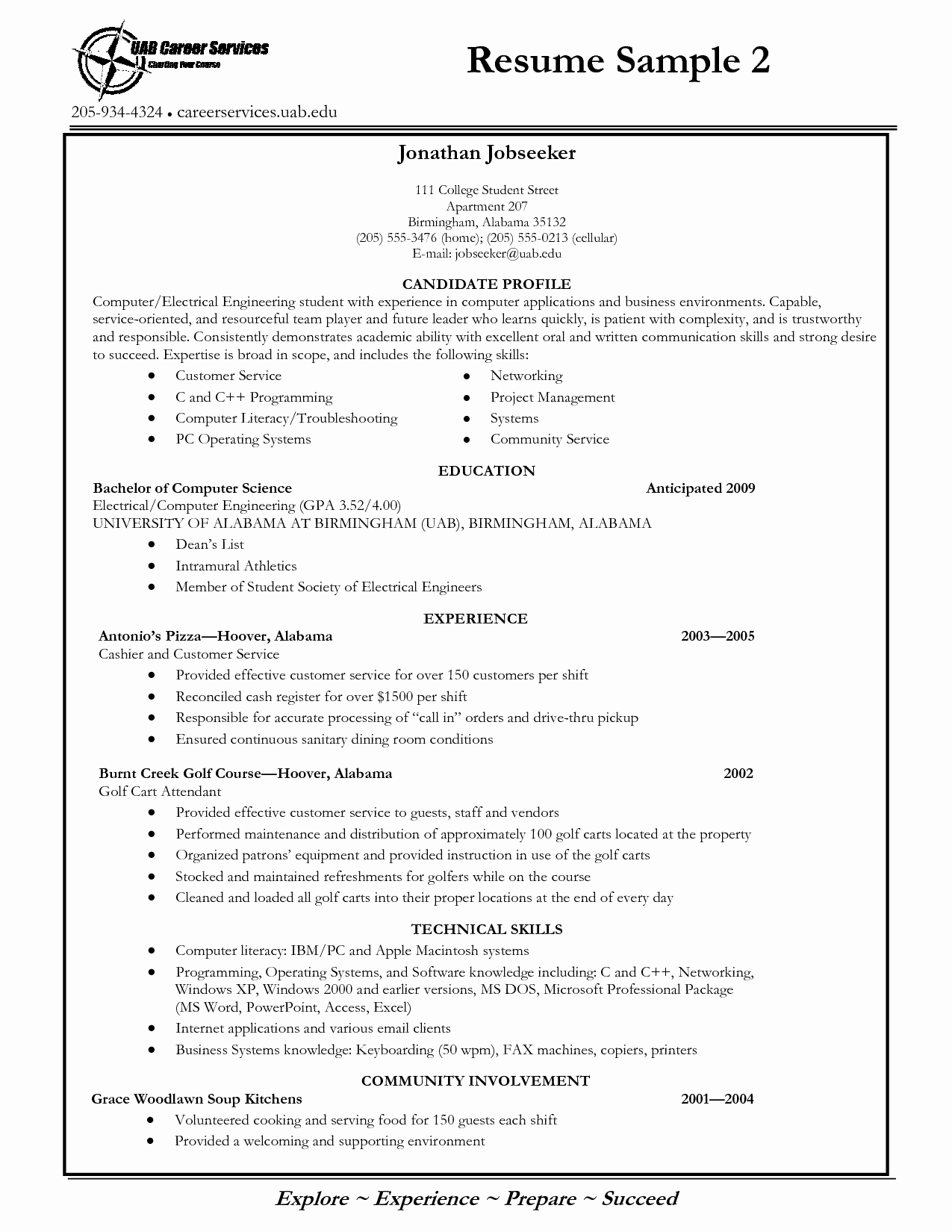 College Graduate Resume Template Best Of Tags College Graduate Resume No Experience College