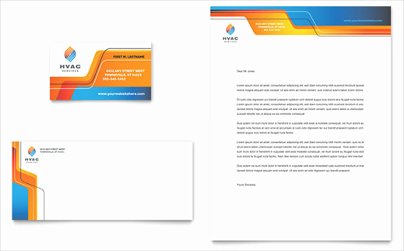 Company Letterhead Template Word New Construction Pany Letterhead Template 9 Free Word