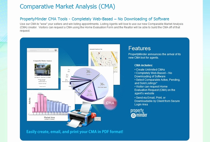 Comparative Market Analysis form Best Of 9 Best Parative Market Analysis Images On Pinterest
