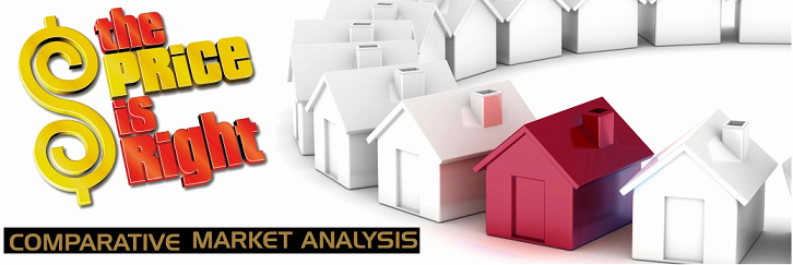 Comparative Market Analysis form New Parative Market Analysis