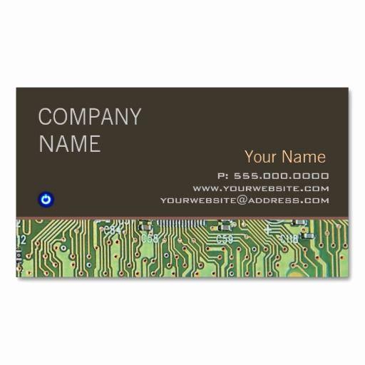 Computer Repair Business Cards Elegant 149 Best Puter Repair Business Cards Images On