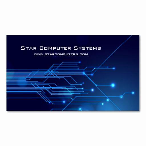 Computer Repair Business Cards Inspirational 133 Best Images About Puter Repair Business Cards On