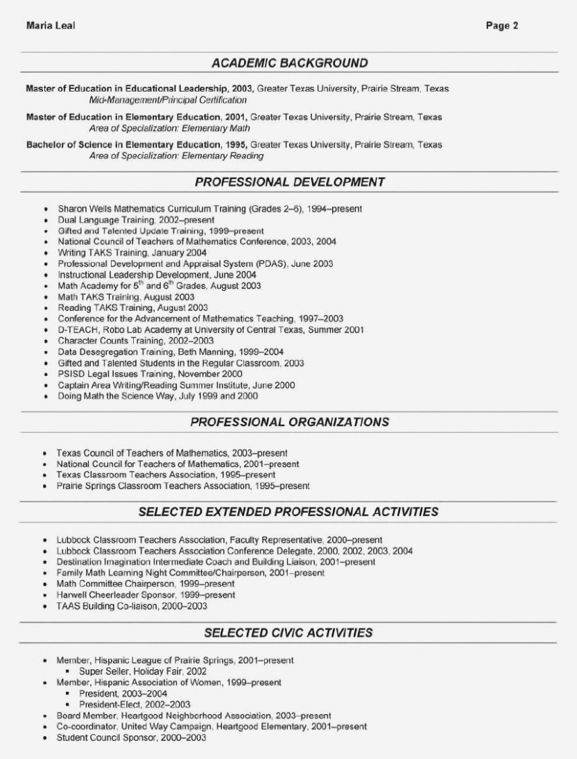 Computer Science Student Resume Lovely Ten Various Ways to Do Puter Science