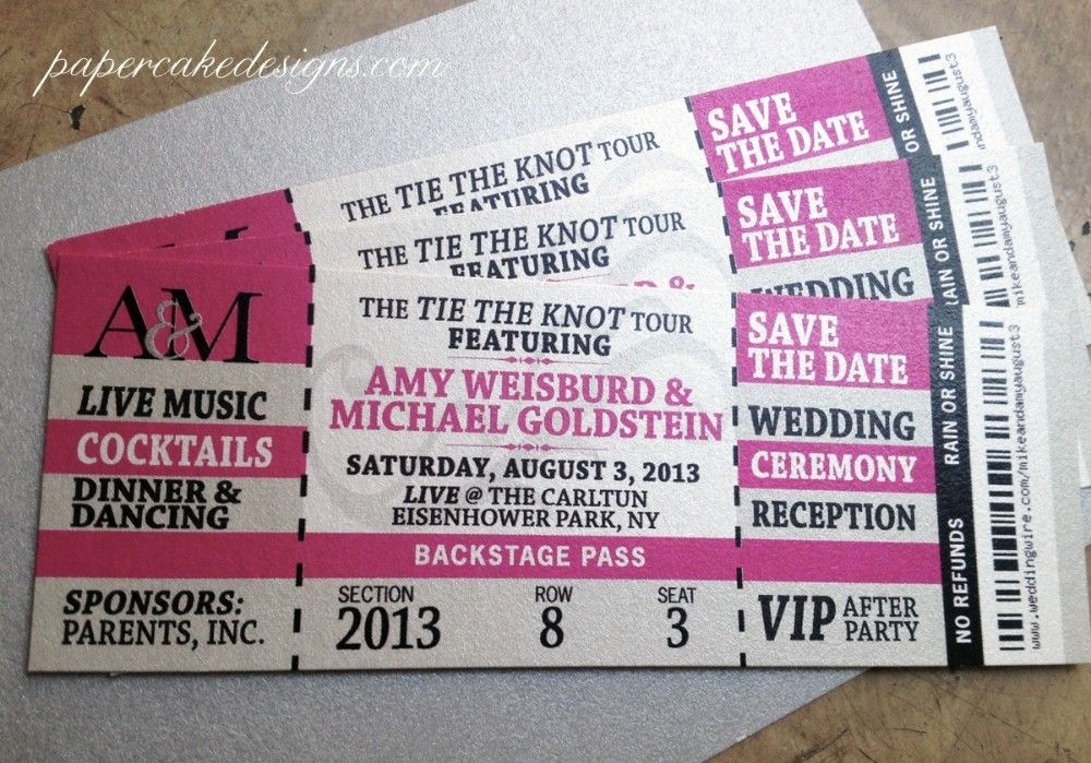 Concert Ticket Template Free Luxury Wedding event Ticket Template Printable