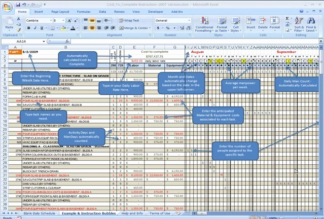 Construction Estimating Spreadsheet Template Best Of Excel Estimating Spreadsheet Template