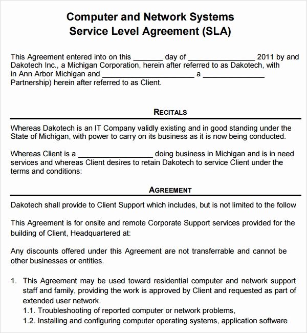 Contract for Services Template Inspirational Free Contract Templates Word Pdf Agreements