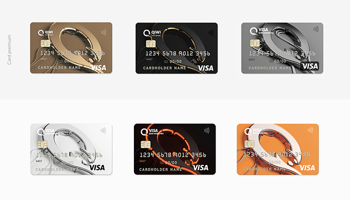 Cool Debit Card Designs Beautiful 37 Cool and Beautiful Credit Card Designs Mashtrelo