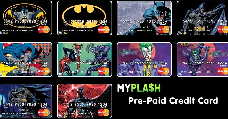 Cool Debit Card Designs Elegant Bat Blog Batman toys and Collectibles Myplash Batman