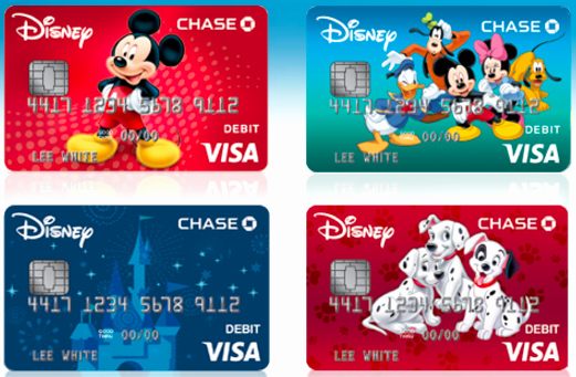 Cool Debit Card Designs Lovely Relentless Financial Improvement Disneyland with Our