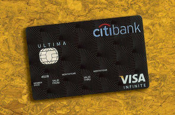 Cool Debit Card Designs Luxury Best Secure Financial Card the Ultima Visa Infinite Emv