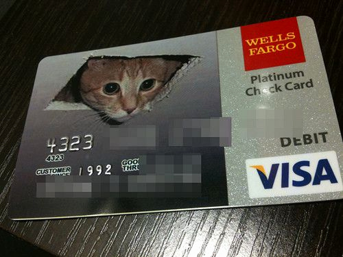 Cool Debit Card Designs New 10 Coolest Credit Card Designs Bank Card