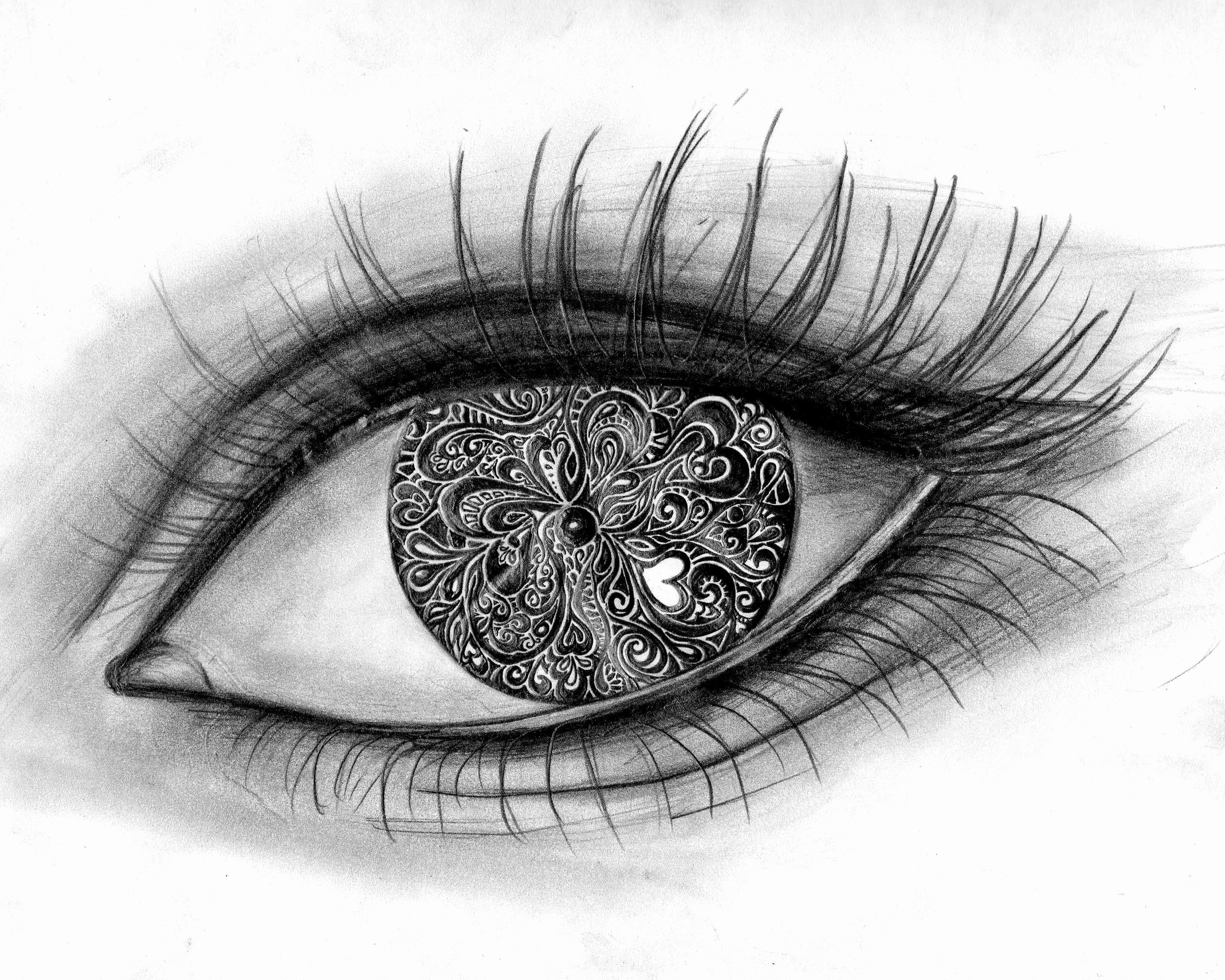 Cool Drawings to Draw Lovely Pics for Cool to Draw Eyes Art In 2019