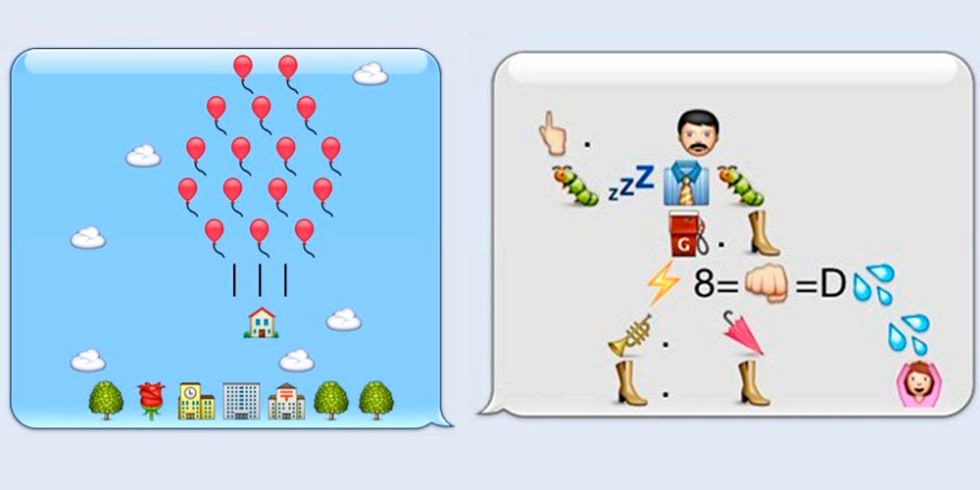 funny imessage art copy and paste