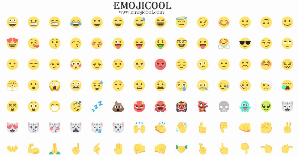 Cool Emoji Copy and Paste Unique Emojicool Emoji Copy Paste Cool Symbols Copy and Paste