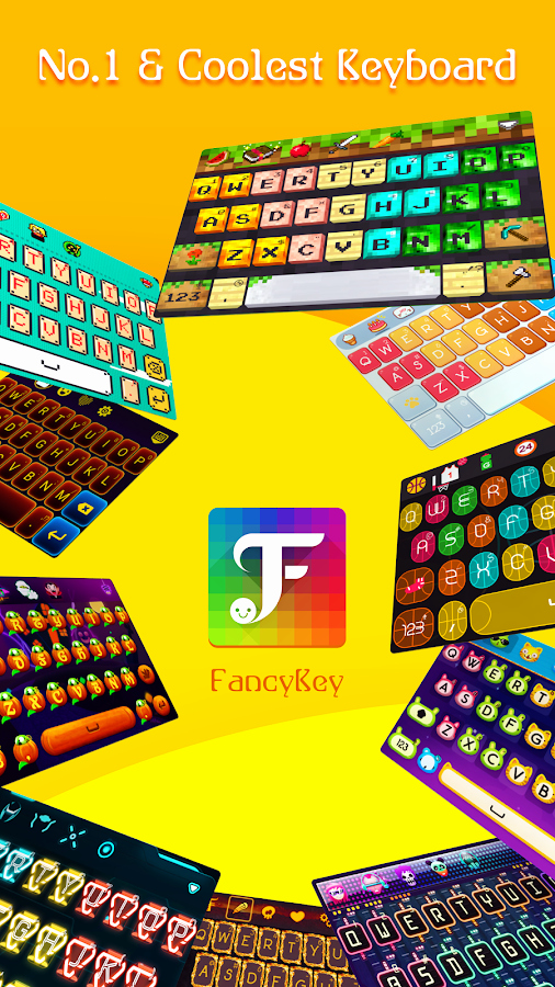 Cool Fonts for androids Inspirational Fancykey Keyboard Cool Fonts android Apps On Google Play