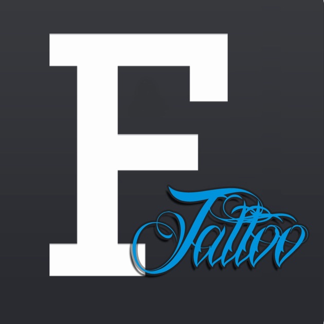 Cool Fonts for androids Unique Tattoo Fonts Design Your Text Tattoo On the App Store