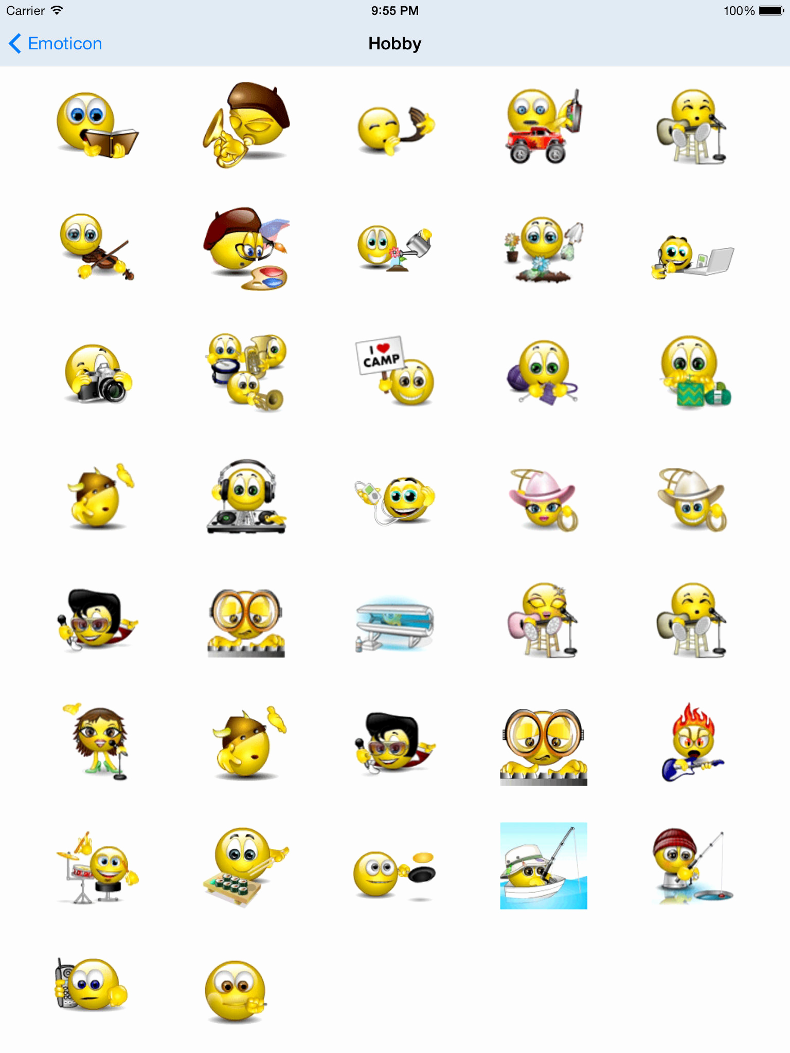 Copy and Paste iPhone Emojis Awesome Animated 3d Emoji Emoticons Free Sms Mms Whatsapp