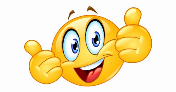 Copy and Paste iPhone Emojis Lovely Thumbs Up Emoji