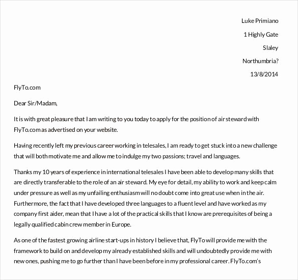 Cover Letter Career Change Best Of 51 Simple Cover Letter Templates Pdf Doc