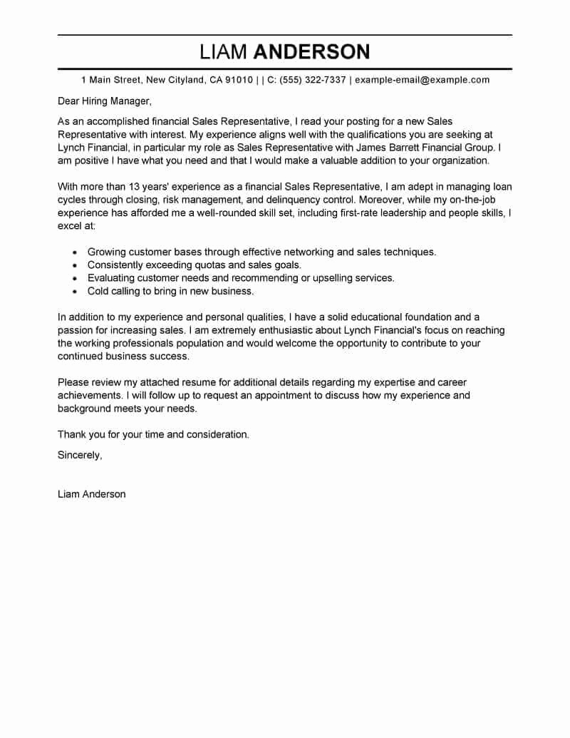 Cover Letter for Employment Best Of 23 Simple Covering Letter Example Simple Covering