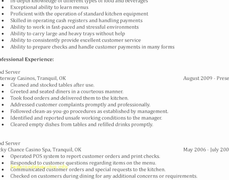 Cover Letter for Flight attendant Best Of 18 New Flight attendant Resume No Experience Shots