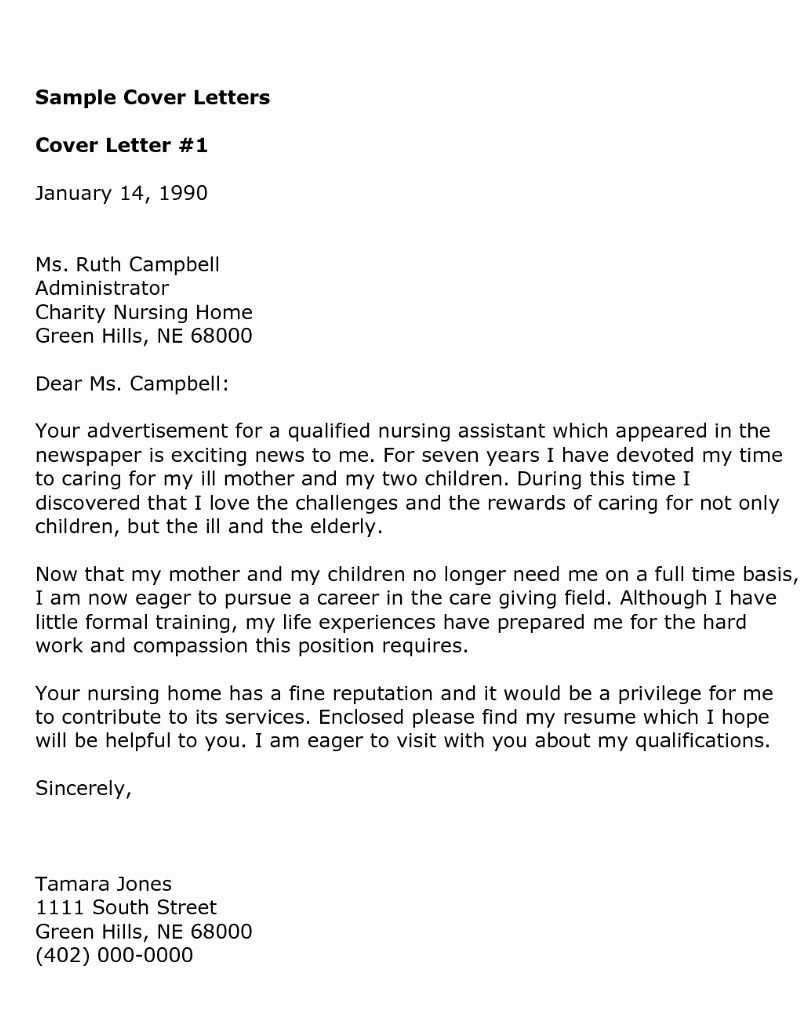 Cover Letter Free Template Best Of Cover Letter Samples Download Free Cover Letter Templates
