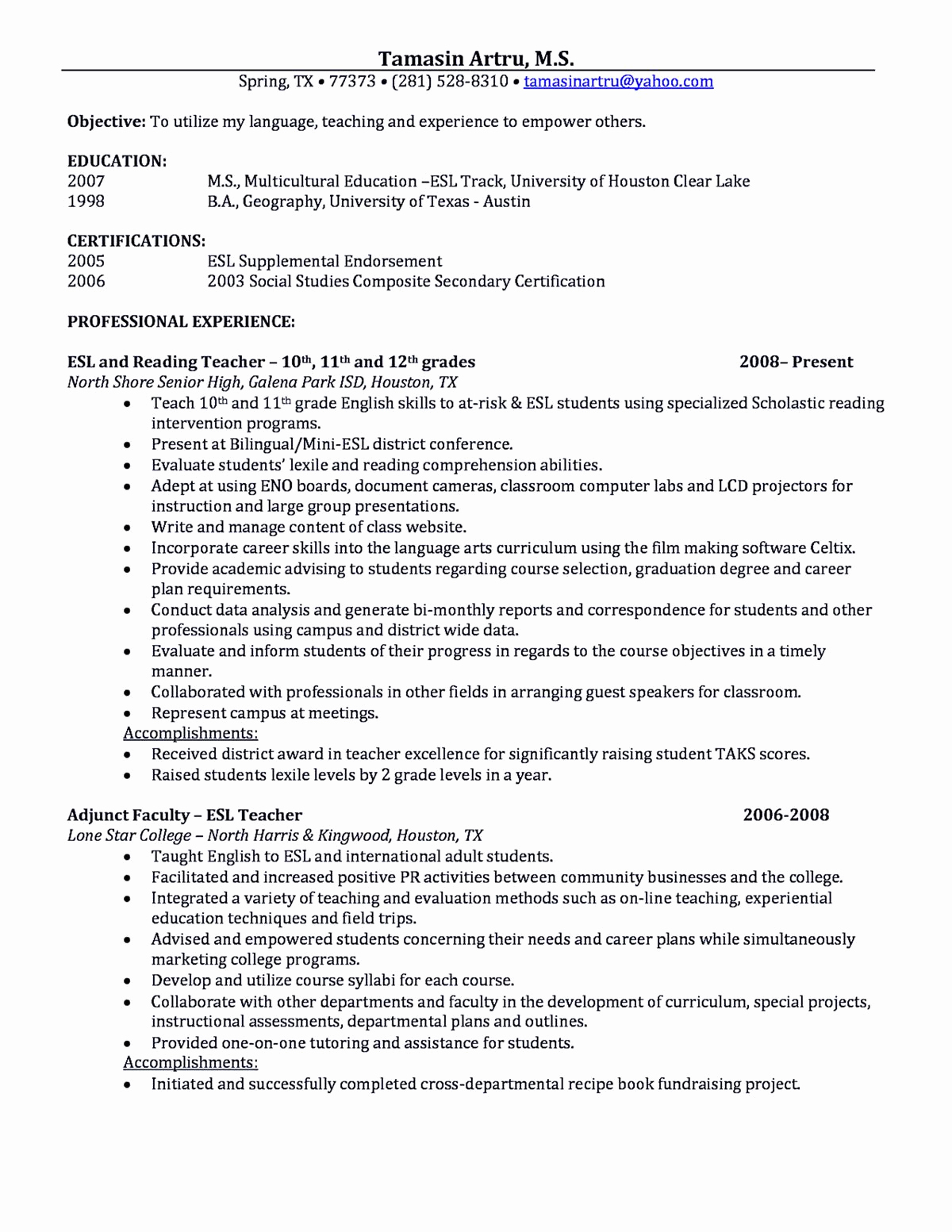 Cover Letter Latex Template Awesome Academic Cv Template Latex Academic Resume Sample Shows