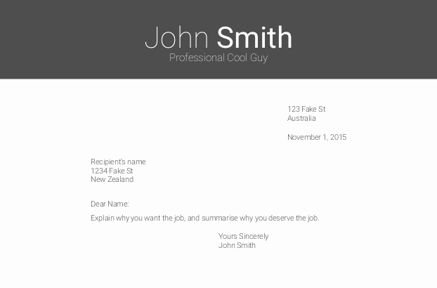 Cover Letter Latex Template Best Of Github Mlda065 Friggeri Letter A Latex Template for A