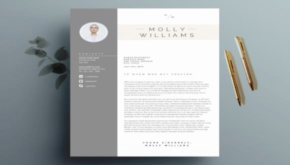 Cover Letter Latex Template Elegant Latex Cover Letter Template 6 Free Word Pdf Documents