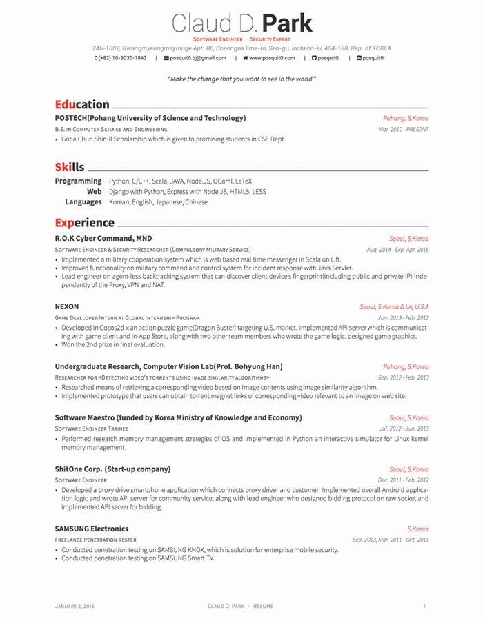 Cover Letter Latex Template Inspirational Latex Templates Curricula Vitae Résumés