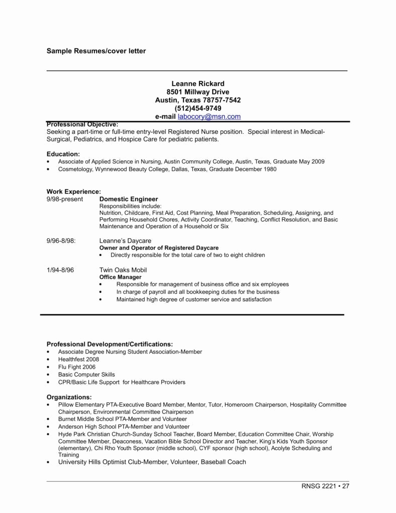 Cover Letter Word Template Beautiful Job Application Standing Out From the Pack