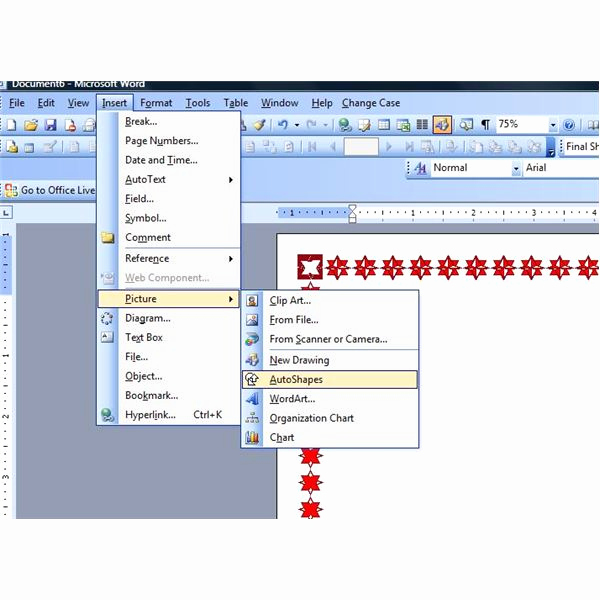 Create A Flyer In Word Inspirational How to Create A Flyer In Microsoft Word