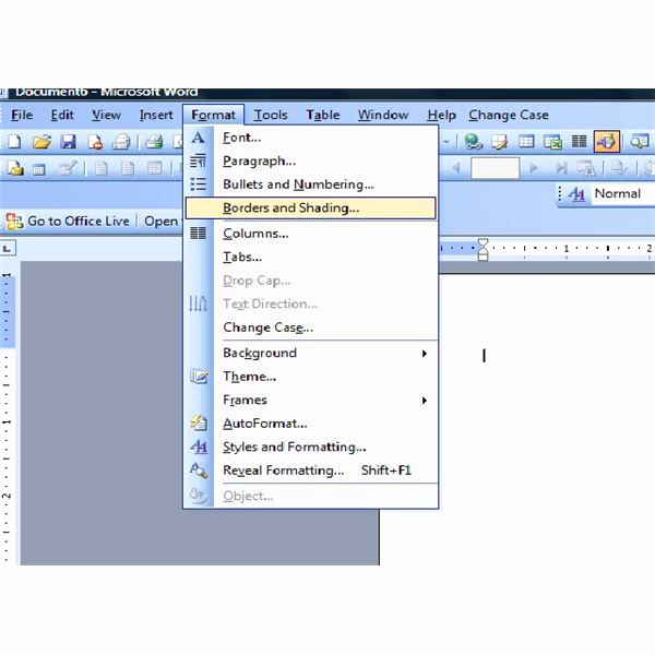 Create A Flyer In Word Luxury How to Create A Flyer In Microsoft Word